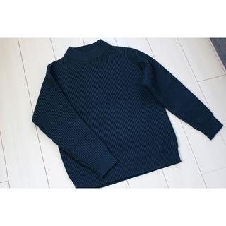 RAGEBLUE - RAGEBLUE レイジブルー VILOFTニットクルー セーター
