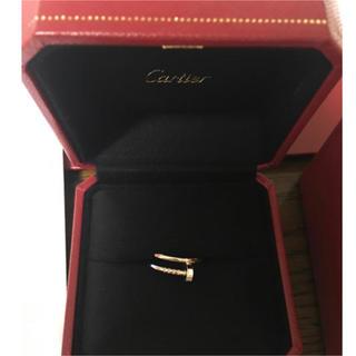 Cartier - カルティエ  ジュストアンクル 8号