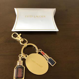 エスティローダー(Estee Lauder)のエスティローダー キーホルダー(キーホルダー)