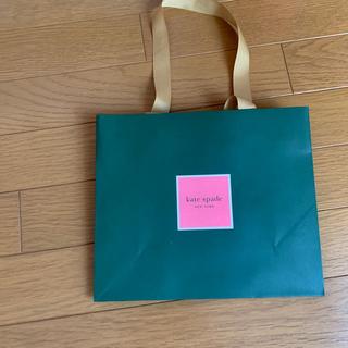 kate spade new york - ケイトスペード ニューヨークショッパー袋