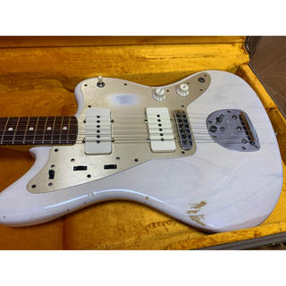 フェンダー(Fender)のFender Custom Shop 1959 Jazzmaster Relic(エレキギター)