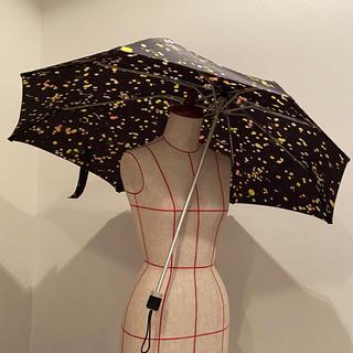 ミナペルホネン(mina perhonen)のミナペルホネン senz * コラボ 折りたたみ傘(傘)