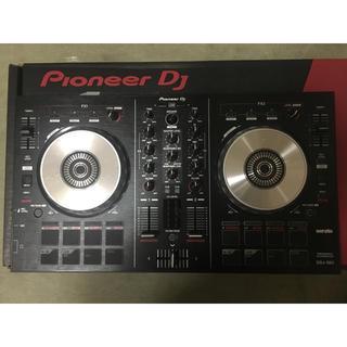 パイオニア(Pioneer)の【ぼのぼのさん専用】pioneer DDJ-SB2(DJコントローラー)