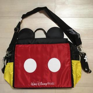 ディズニー(Disney)のWalt Disney World ミッキー  マザーズバッグ(マザーズバッグ)