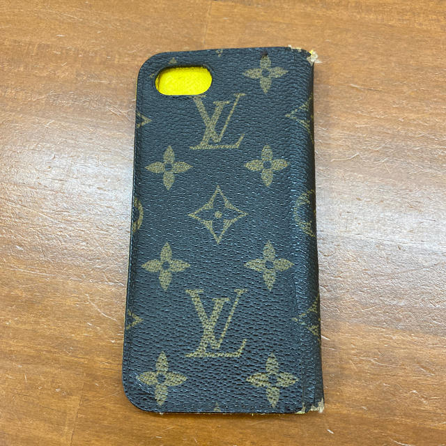 iphone xs max ケース chanel | LOUIS VUITTON - iPhone7ケースの通販 by daidai72's shop|ルイヴィトンならラクマ