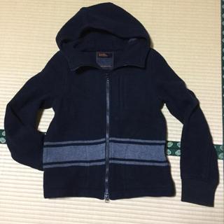 フェリシモ(FELISSIMO)のサニークラウズ  フード付きジャケット(メンズ)(その他)