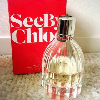 シーバイクロエ(SEE BY CHLOE)の【 See By Chloé 】香水(香水(女性用))