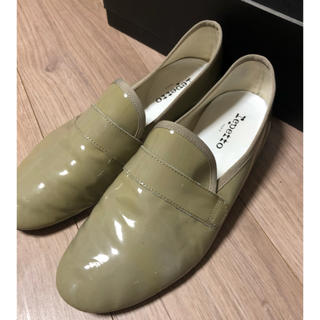 repetto - 美品 レペット ローファー27