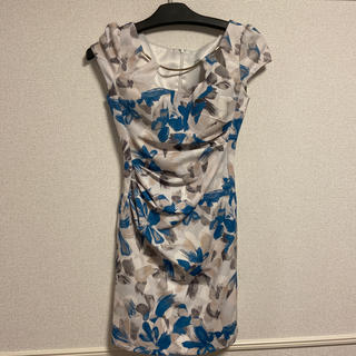 ローブ(ROBE)のローブドフルール キャバ ドレス Sサイズ(ナイトドレス)