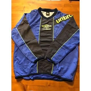 アンブロ(UMBRO)の【160】ウィンドブレーカー 長袖(ジャケット/上着)