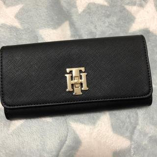 トミーヒルフィガー(TOMMY HILFIGER)のTommy 長財布(財布)