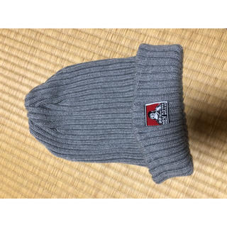 ベンデイビス(BEN DAVIS)のベンデイビスニット帽(ニット帽/ビーニー)