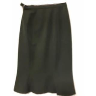 エポカ(EPOCA)のEPOCA マーメイドスカート(ひざ丈スカート)