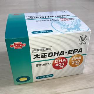 タイショウセイヤク(大正製薬)の【6割引!】大正製薬EPA・DHA(ビタミン)