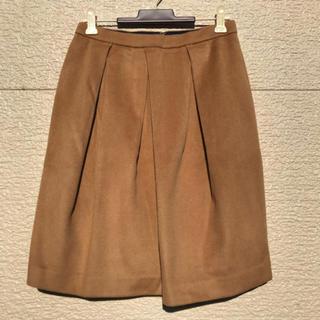 トゥモローランド(TOMORROWLAND)のTOMORROWLAND collection スカート 34(ひざ丈スカート)