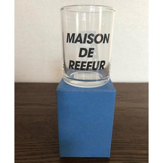 メゾンドリーファー(Maison de Reefur)の★もち太郎様専用★【新品・未使用】メゾンドリーファー グラス(グラス/カップ)