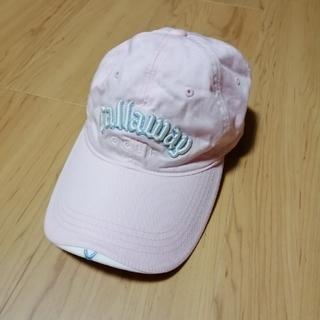 キャロウェイ(Callaway)の♡kyon様専用♡Callaway golf キャロウェイ 帽子♪♪キャップ(キャップ)