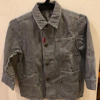 パーソンズキッズ(PERSON'S KIDS)のPERSON'S KIDS  110cm ジャケット(ジャケット/上着)