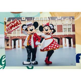 Disney - ベリーベリーミニー スペフォ スペシャルフォト ミッキー ミニー