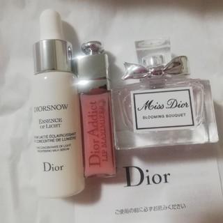 Dior - Dior スノーUV オファー コフレセット
