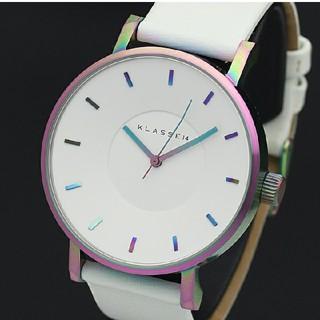 アガット(agete)のKLASSE14    (腕時計)