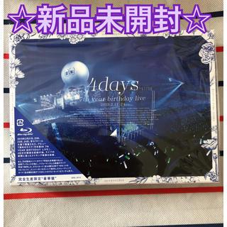 ノギザカフォーティーシックス(乃木坂46)の乃木坂46 7th birthday live 完全生産限定 豪華盤(ミュージック)