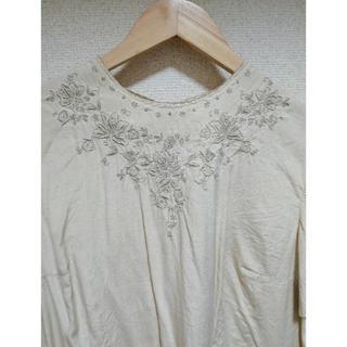 ロキエ(Lochie)のヴィンテージ ロンドン ブラウス(Tシャツ(半袖/袖なし))