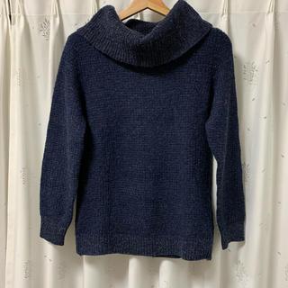 エニィファム(anyFAM)のニット セーター タートルネック【anyfam】(ニット/セーター)