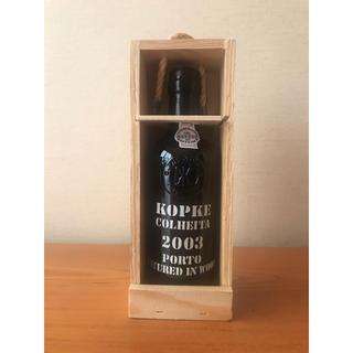 ポートワイン KOPKE(ワイン)