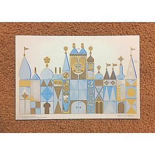 Disney - ディズニー ポストカード