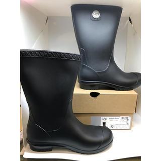 アグ(UGG)のUGG アグ レインブーツ シエナ マット SIENNA MATTE 23cm(長靴/レインシューズ)