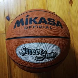 ミカサ(MIKASA)のミカサ バスケットボール 5号(バスケットボール)