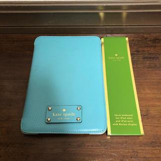 ケイトスペードニューヨーク(kate spade new york)のiPadmini ケース(iPadケース)