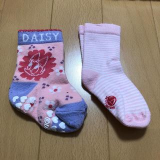 プチバトー(PETIT BATEAU)の女の子 靴下セット(靴下/タイツ)
