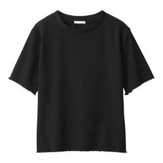 ベルシュカ(Bershka)のgu ラメミニT(Tシャツ(半袖/袖なし))