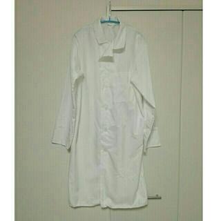 仮装 衣装 お医者さん(白衣)(小道具)