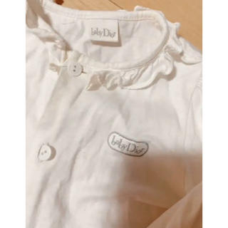 ベビーディオール(baby Dior)の4月削除予定 ベビーディオール(セレモニードレス/スーツ)
