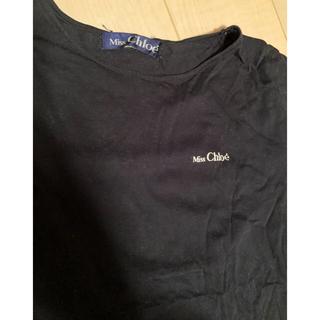 クロエ(Chloe)のクロエTシャツ、レディース(Tシャツ(半袖/袖なし))