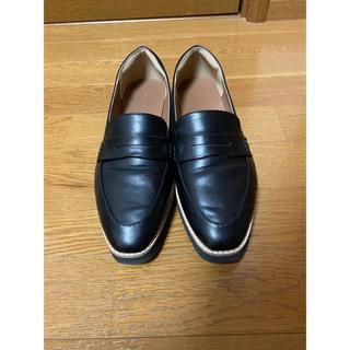 レプシィム(LEPSIM)のレプシム ローファー(ローファー/革靴)