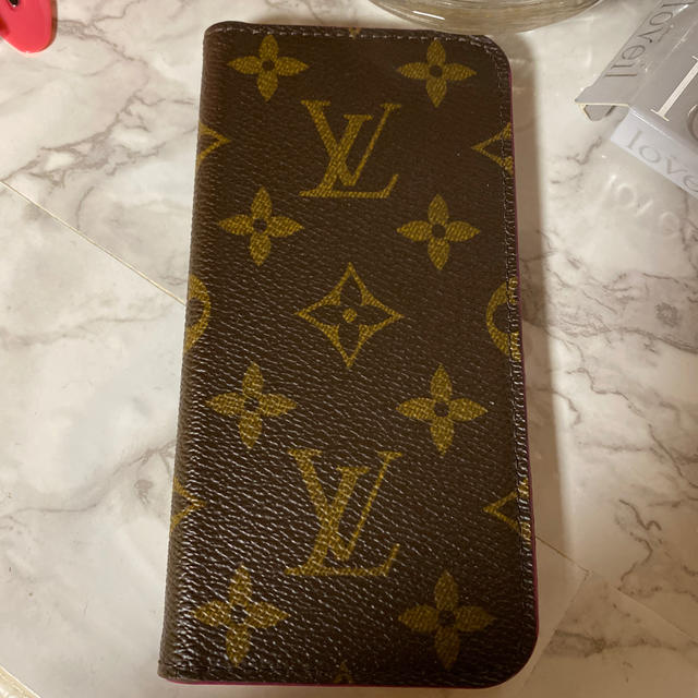 LOUIS VUITTON - ルイヴィトン iPhone7.7s.8.8s対応の通販