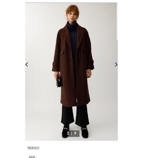 moussy - moussy/coat
