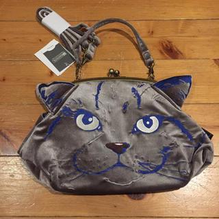 ルートート(ROOTOTE)のルートート  猫ショルダーバッグ(ショルダーバッグ)