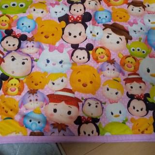 Disney - ツムツムラグ   100×150