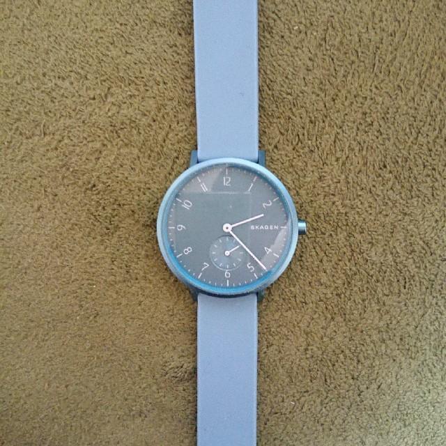 SKAGEN(スカーゲン)のsmily様 専用 レディースのファッション小物(腕時計)の商品写真
