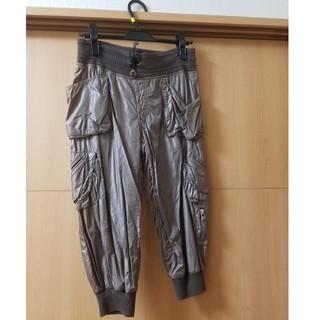 ダブルスタンダードクロージング(DOUBLE STANDARD CLOTHING)のDouble Standard Clothing ナイロンカーゴパンツ(ワークパンツ/カーゴパンツ)
