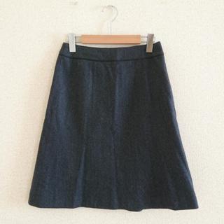 エスプリーク(ESPRIQUE)のエスプリミュール スカート ひざ丈スカート 表記無し(ひざ丈スカート)
