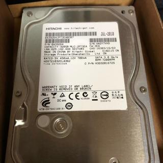 ヒタチ(日立)の日立300GB(PCパーツ)