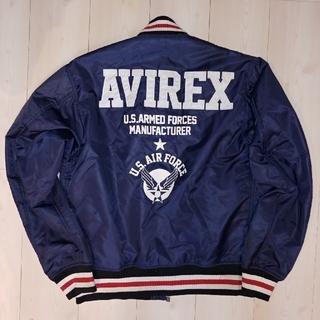 アヴィレックス(AVIREX)のAVREX 40周年記念スタジアムジャンパー(スタジャン)