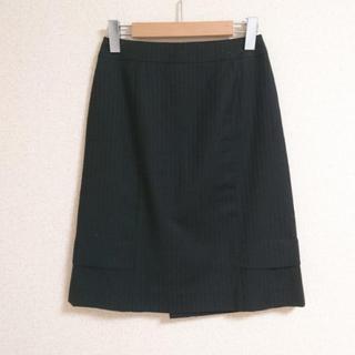 エスプリーク(ESPRIQUE)のエスプリミュール スカート ひざ丈スカート 7(ひざ丈スカート)