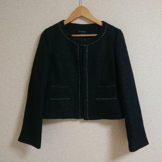 エスプリーク(ESPRIQUE)のエスプリミュール ジャケット、上着 ジャケット、ブレザー 表記無し(テーラードジャケット)